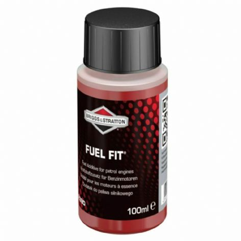 Briggs & Stratton Fuel Additive Fuel Fit 100mm 992380 2 & 4 stroke engines